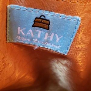 Kathy Van Zeeland Bags - KVZ. Awesomeness in a bag!